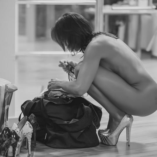 Nude-sport