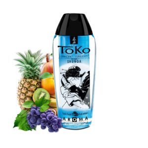 lubrifiant intime shunga toko aroma