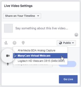 webcams desircam manycam